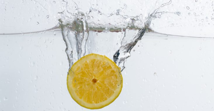 citronsyra atopiskt eksem